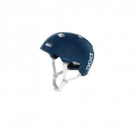POC Bowl Helmet CRANE PURE 2015 Lead Blue