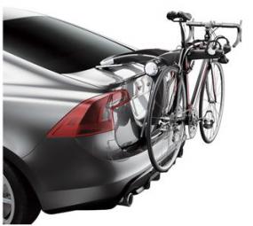 THULE Porte-Vélo RACEWAY 991 Pour 2 Vélos Pour Hayon