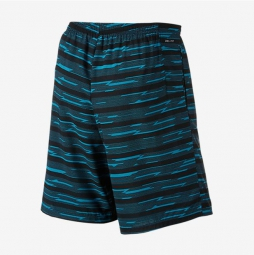 NIKE Short 23cm PRINTED DISTANCE