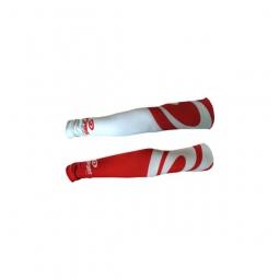 BV SPORT cuff White Red