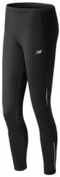 NEW BALANCE Collant IMPACT TIGHT Femme Noir
