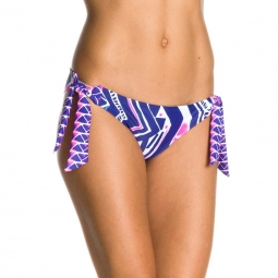 Bas de maillot roxy knotted scooter xl