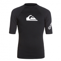 Lycra quiksilver all time ss 14 ans
