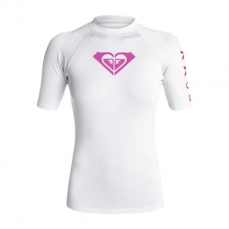 Lycra Roxy Whole hearted SS