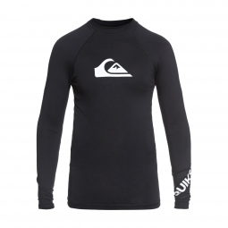 Lycra quiksilver all time 10 ans