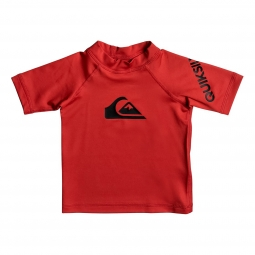 Lycra quiksilver all time kids 12 mois