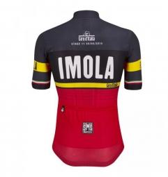 santini maillot manches courtes giro etape 11 imola s