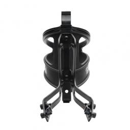 PROFILE DESIGN Porte Bidon RM-L System Noir