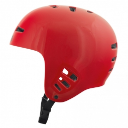Casque bol TSG DAWN Rouge