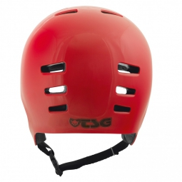 casque bol tsg dawn rouge l xl 57 59 cm