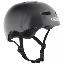 Casque bol tsg skate bmx injected noir l xl 57 59 cm