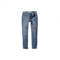 Jean Quiksilver Simons blue youth Bleu