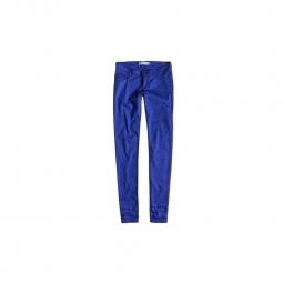 Pantalon Roxy KASSIA FLAT Rouge