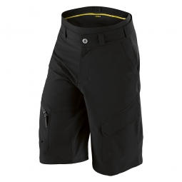 mavic short crossmax ltd noir s