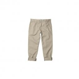 Pantalon Roxy Crossing Beige
