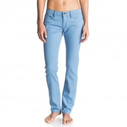 Pantalon Roxy Suntrippers Bleu