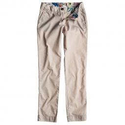 Pantalon Roxy DREAM ALOUD Beige