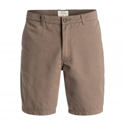 Short Quiksilver Waterman Maldive Marron