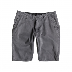 Short Quiksilver Everyday Chino Short Gris