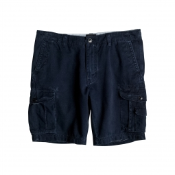 Short Quiksilver Crucial Battle Short Marine