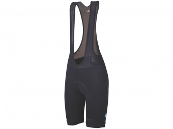 BBB Junior Bib Short Black