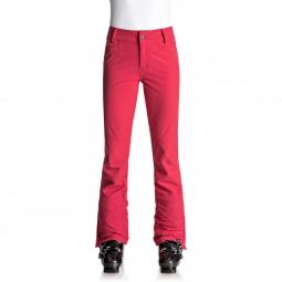Pantalon de ski Roxy CREEK PANT Rose