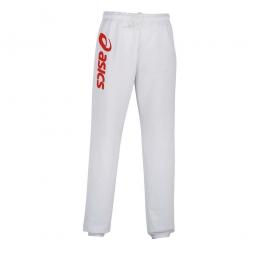 ASICS Pantalon SIGMA Blanc