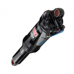 ROCKSHOX Amortisseur MONARCH RT3 SoloAir Mid Comp Noir