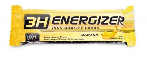 QNT barre 3H ENERGIZER banane 35 gr