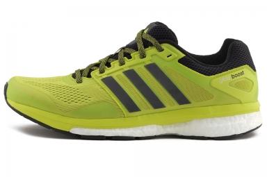 Adidas Jaune De Supernova Chaussures Boost Running 7 Glide E4qcAB