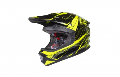 Casco Integral Shot Stellar