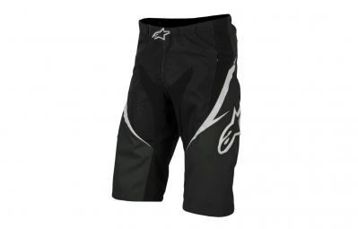 alpinestars short sight noir 32
