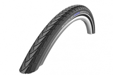 Schwalbe Marathon Plus HS 440 Evolution Double Defense Tyre 26x1.75 Reflex