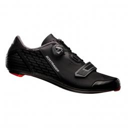 Chaussures route bontrager velocis noir 42