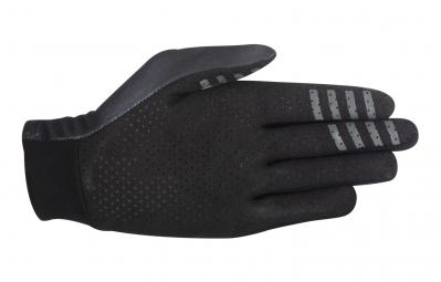 alpinestars paire de gants f lite noir l
