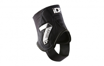 Seven Control Ankle Guard Black