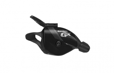Sram GX Rear Trigger Shifter - Black