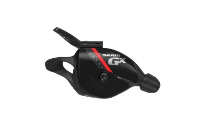 sram trigger arriere gx rouge 11