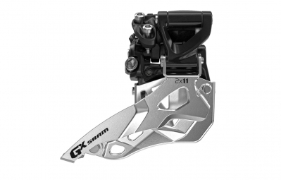 SRAM 2016 Front Derailleur GX 2x11S High Clamp