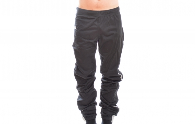 LOOK ZEROWIND Rain Trousers Black