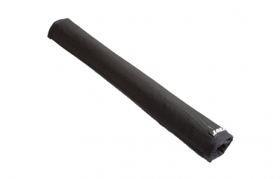 YNOT Protège Cadre Tube Supérieur 45cm Noir