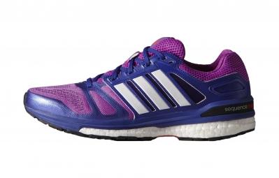 mujer zapatillas adidas supernova sequence 7 para running