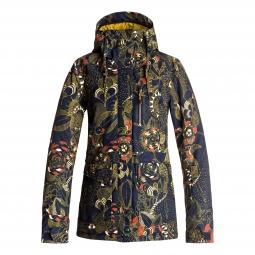 Veste de ski roxy andie jacket xs