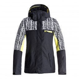 Veste de ski roxy roxy jetty block jacket m