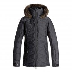 Veste de ski roxy quinn jacket s