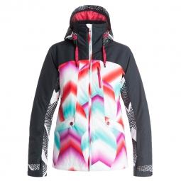 Veste de ski roxy wildlife jk xs