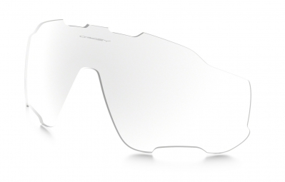 Oakley Jawbreaker Lens Kit - Clear Vented 101-352-008