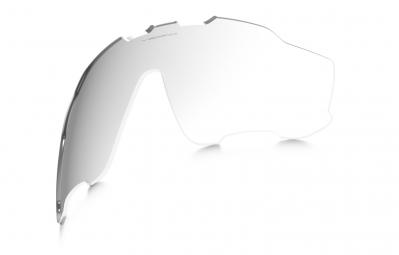 oakley verre pour lunettes jawbreaker clear transparent ref 101 352 008