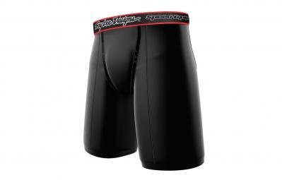 TROY LEE DESIGNS Short de Protection 1600 Noir