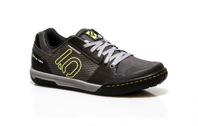 Five ten chaussures vtt freerider contact noir vert 47
